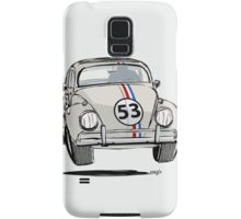 Beetlemania Samsung Galaxy Case/Skin