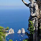 Anacapri, Capri by avresa