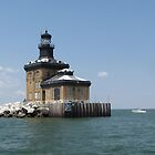 Toledo Harbor Lighthouse by Jack Ryan