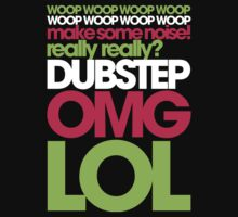 Woop Woop Woop. Really? (Special Edition) by DropBass