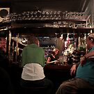 Covent Garden: The Lamb &amp; Flag - Sitting At The Bar by rsangsterkelly