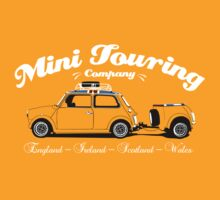 Mini Touring by Siegeworks .
