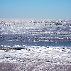 Water - As Far As The Eye Can See! by DCLehnsherr