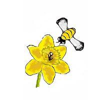 Spring Scribble by missmoneypenny