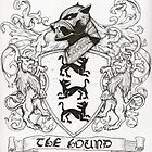 The Hound's Crest by Joe Dragunas