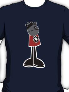 Deathstar Runner T-Shirt