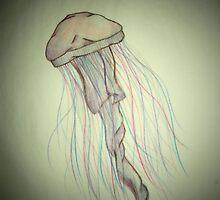 JellyFish by drewrobinsonDH