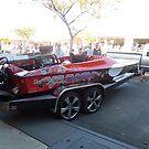 S80/ Southern 80 2012  - XS  Cash SPEED BOAT - ECHUCA by djnatdog
