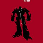 iRobot by kc135