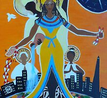 Emancipate Yourself from Medical Mental Slavery by Wanda K. Whitaker