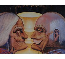 Surrealism II - Surrealismo Photographic Print