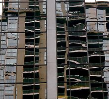 Building Reflections by Shulie1