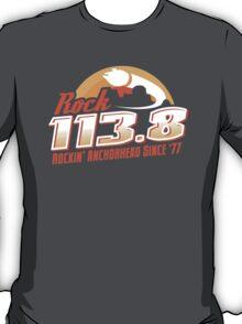 Rock 113.8 T-Shirt
