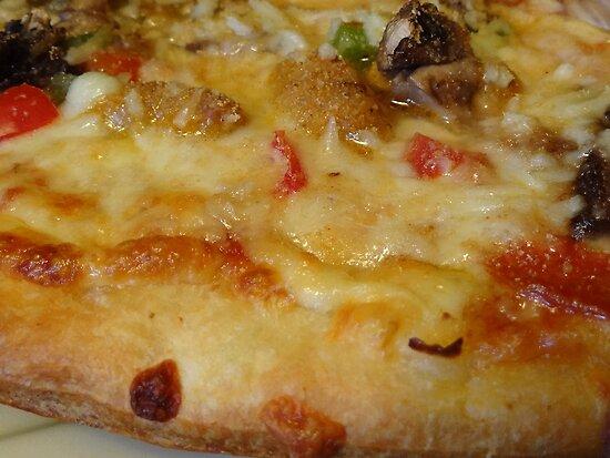 Pizza Pizza! by vigor