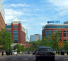 Barclays by nastruck