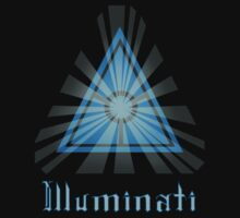 Illuminati by Justin Lewis