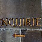 Enquiries by collpics
