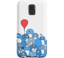 Penguin Party Samsung Galaxy Case/Skin