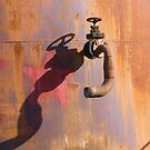The Rusty Tap by Vanessa Nelissen
