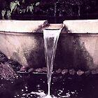 Waterfall by aandm-photo