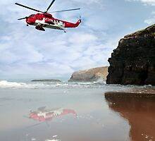 air sea rescue coast search by morrbyte