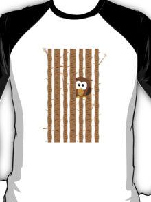 Ruth's Owl T-Shirt