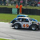 Legend Racing Brands Hatch  2012 by victor55