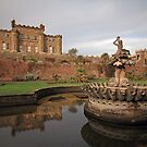 Culzean Castle by Maria Gaellman