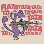 Ratatatatatatatata... by Italiux