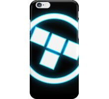 iPhonetronic (v2) iPhone Case/Skin