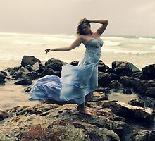 the beach by emilyrolles