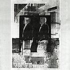 Forgotten people    by Metamorphic Illustration