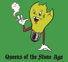 Queens of the Stone Age: Bulby  by AluminiumEagles