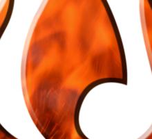 Fire Nation Sticker