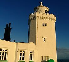 South Foreland Lighthouse by SerenaB