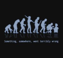 Something Somewhere went terribly Wrong by best-designs