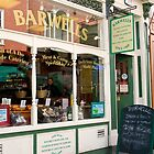 Barwell&#x27;s, Bury St. Edmunds by Melodee Scofield