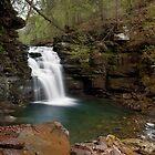 Big Falls - Oasis by Tim Devine