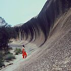 Wave Rock by Henry Molla   L.A.P.S.  P.S.Q.A.