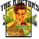 The Doctor's Sonic Tonic! by Monica Lara
