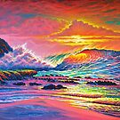 Pacific Vibrations by jyruff
