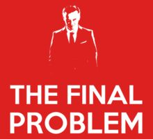 The Final Problem - Sherlock BBC by Steelbound