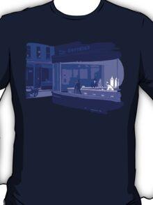 night bat T-Shirt