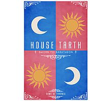 House Tarth Photographic Print