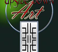 Upside-Down Artwork, Drawing and Masg Art by internationally acclaimed artist L. R. Emerson II.  by Upside-Down-Art