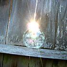 Orb Glint by thedustyphoenix