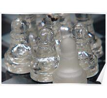 Chess Follow 2 Poster