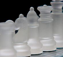 Chess 3 by Colin Bentham
