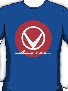 Volvo Amazon script emblem T-Shirt