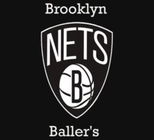 Brooklyn ballers by Viral5